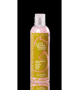 LADY JOJOBA Moisturizing Shampoo