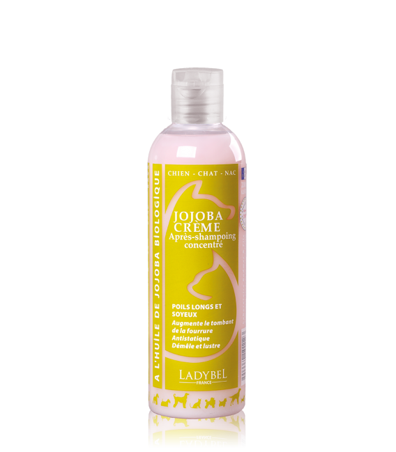 JOJOBA CREME Moisturizing After-Shampoo