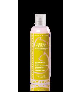 JOJOBA CREME Après-shampoing hydratant