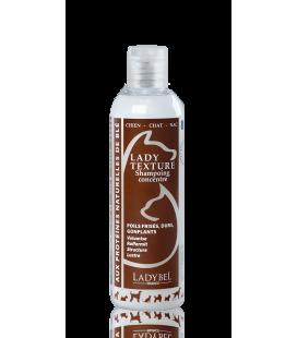 LADY TEXTURE Volumizing Shampoo