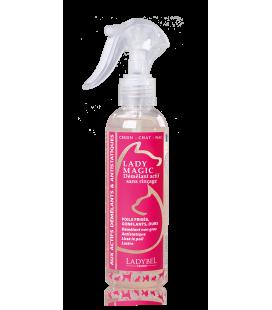 LADY MAGIC Dry Detangler