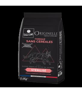Croquette Originelle Chat Sans Céréales