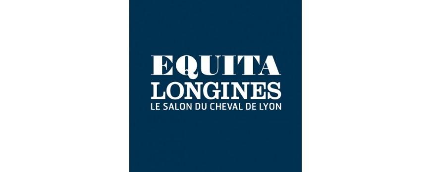 Equita Longines Lyon :